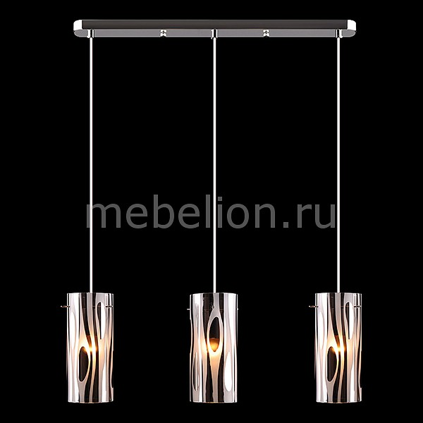 Купить Подвесной светильник 1575/3 хром, Eurosvet, Китай