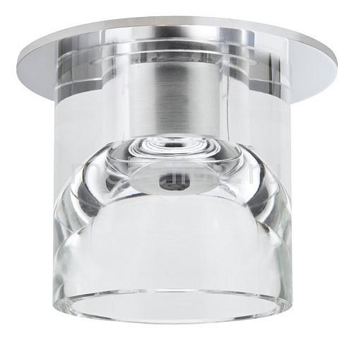Купить Встраиваемый светильник Quality 92019, Paulmann, Германия