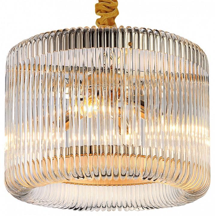 Купить Подвесной светильник Negociant 2094-4P, Favourite, Германия