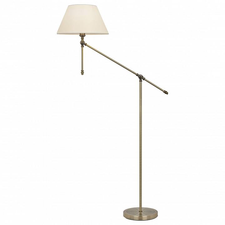 Торшер Arte Lamp 5620 A5620PN-1AB