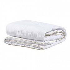 Одеяло полутораспальное Белый лебедь