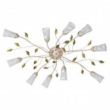 Потолочная люстра De Markt 242015510 Восторг 1