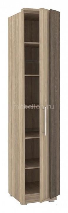 Шкаф для белья Бруна 631120.000