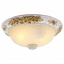 Накладной светильник Torta A7101PL-2WG