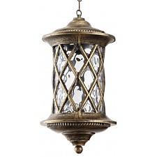 Подвесной светильник Тироль 11508