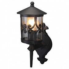 Светильник на штанге Arte Lamp Persia 1 A1451AL-1BK