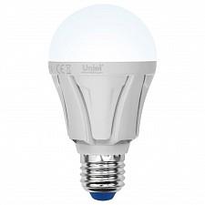 Лампа светодиодная Uniel LEDA607WNWE27FR36VALP01WH Palazzo