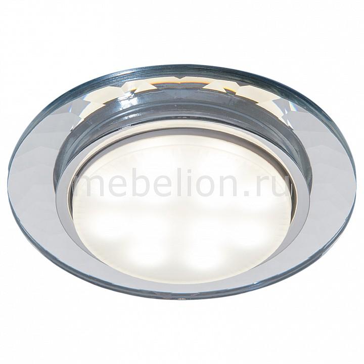 Встраиваемый светильник Elektrostandard 1061 GX53 a033997