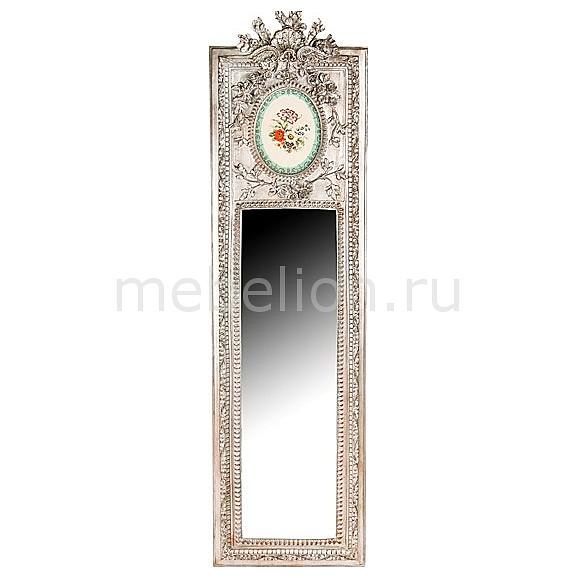 Зеркало настенное (27х93 см) 61-287