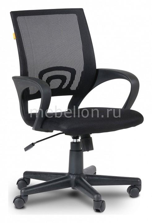 Кресло компьютерное Chairman 696 черный/черный  как самостоятельно сделать пуфик