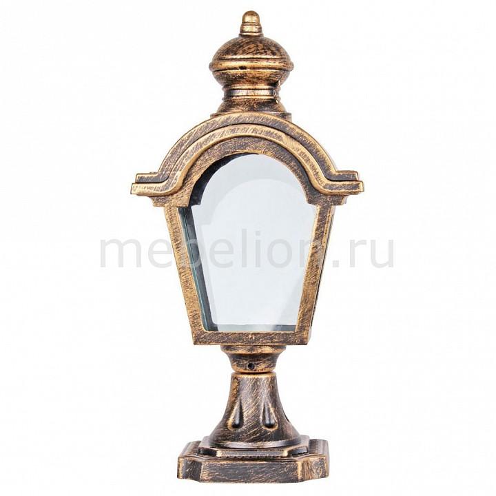 Наземный низкий светильник Византия 11396
