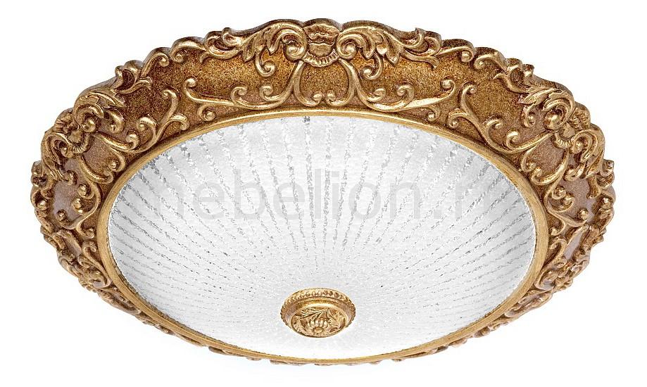 Накладной светильник SilverLight 842.39.7 Louvre