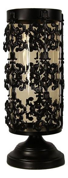 Подсвечник декоративный Акита (32 см) 13414 подсвечник декоративный акита 48 см клетка с птичкой 16378