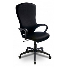 Кресло компьютерное CH-818AXSN черное
