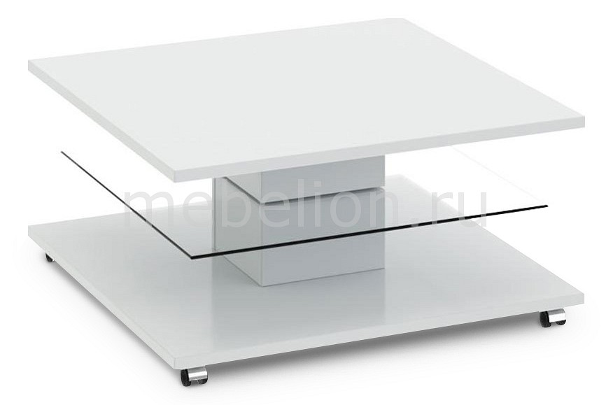 Купить Стол журнальный Diamond тип 1, Мебель Трия, Россия