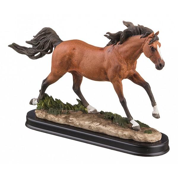 Статуэтка АРТИ-М(20 см) Лошадь 174-148Артикул - art_174-148,Бренд - АРТИ-М (Россия),Коллекция - Лошадь 174,Ширина, мм - 290,Высота, мм - 200,Материал - полистоун,Цвет - коричневый,Тип поверхности - матовый<br><br>Артикул: art_174-148<br>Бренд: АРТИ-М (Россия)<br>Коллекция: Лошадь 174<br>Ширина, мм: 290<br>Высота, мм: 200<br>Материал: полистоун<br>Цвет: коричневый<br>Тип поверхности: матовый