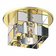 Встраиваемый светильник Cubic 369382
