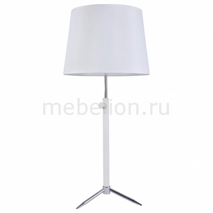 Настольная лампа декоративная Monic MOD323-TL-01-W