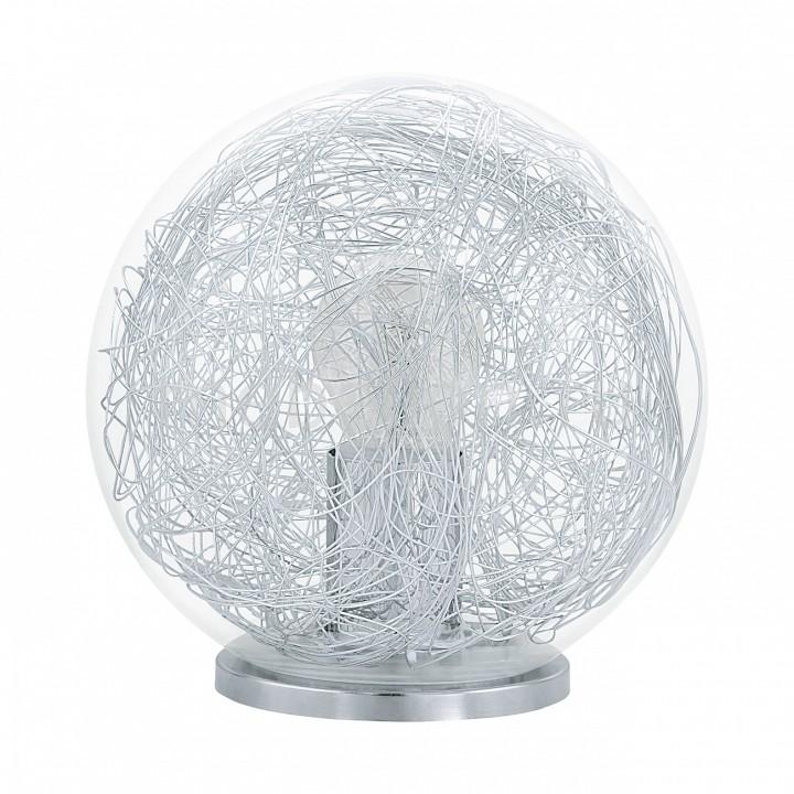 Купить Настольная лампа декоративная Luberio 93075, Eglo, Австрия