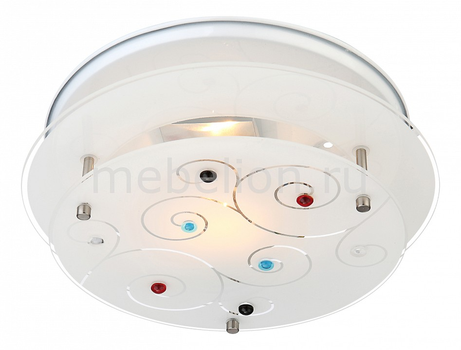 Накладной светильник Globo 48141-1 Regius