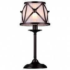Настольная лампа декоративная Country H102-22-R
