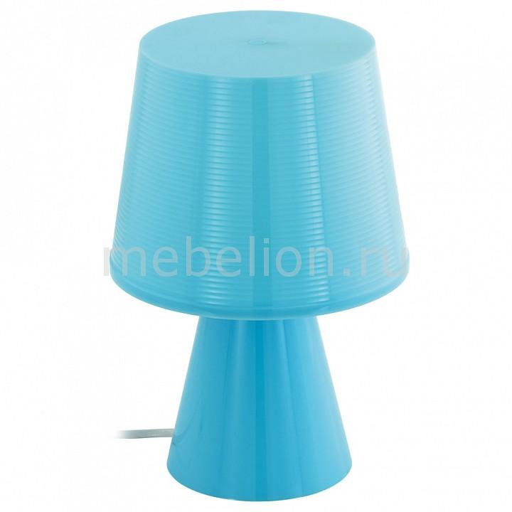 Настольная лампа декоративная Eglo Montalbo 96909 настольная лампа eglo montalbo 96909