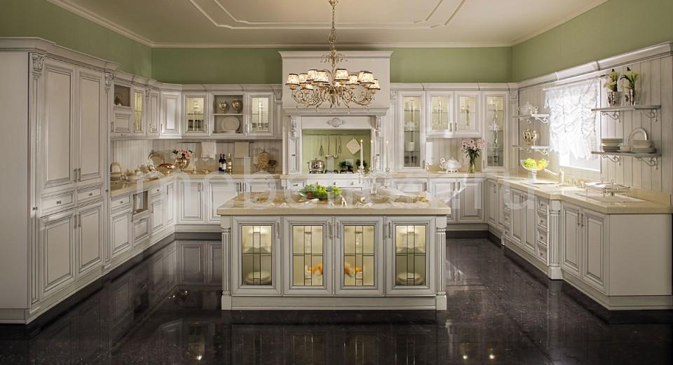 Кухонный гарнитур Руджери mebelion.ru 50000.000