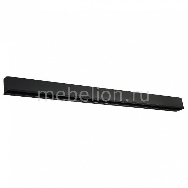 Трек встраиваемый Donolux DLM DLM011/Black все цены