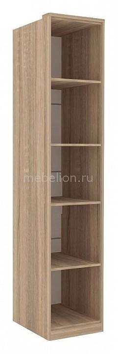 Шкаф для белья Бруна 130010.000