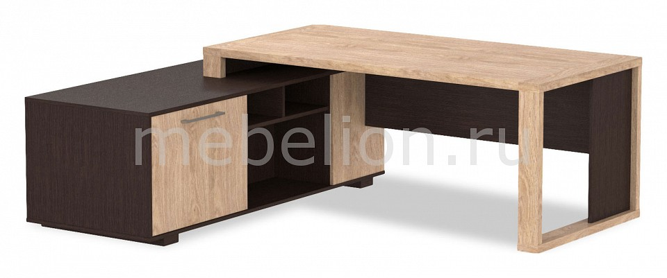 Стол для руководителя Alto ACT 2118(L)