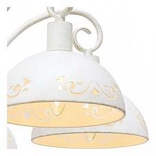 Подвесная люстра Arte Lamp A2060LM-5WG Rittore
