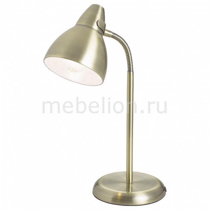 Настольная лампа офисная markslojd Parga 408847 цена