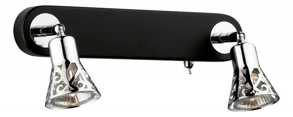 Бра Odeon Light Bierzo 2612/2W резистор kiwame 2w 300 kohm