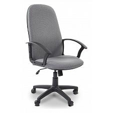Кресло компьютерное Chairman 289 серый/черный