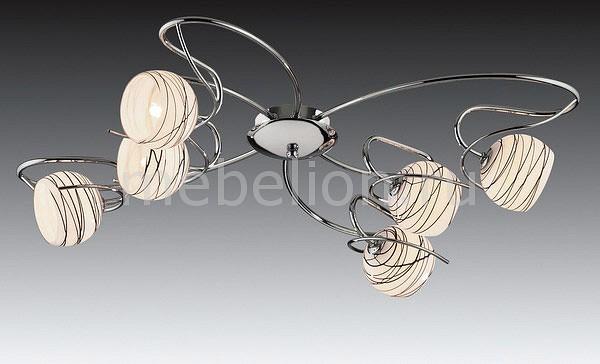 Потолочная люстра Classical style 1964-36