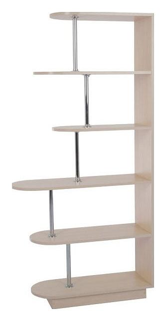 Стеллаж-перегородка Mebelson Стойка 1 mebelson стойка 5