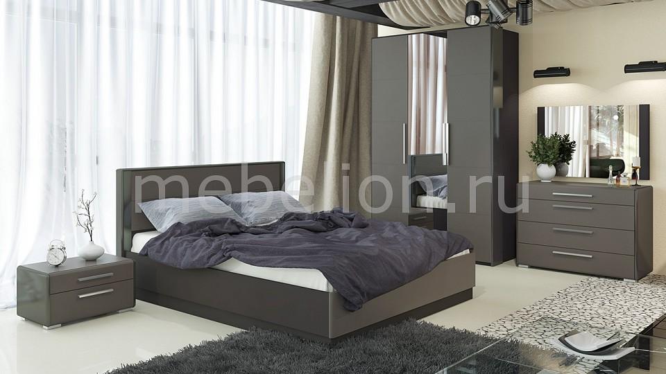 Гарнитур для спальни Наоми ГН-208.001