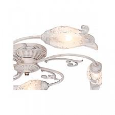Потолочная люстра SilverLight 709.51.5 Largo