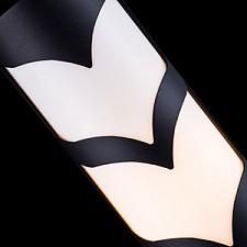 Наземный низкий светильник Maytoni S710-37-31-B Fifth Avenue