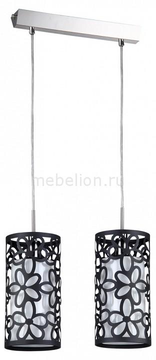 Подвесной светильник Maytoni F005-22-N Fusion 6