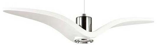 Подвесной светильник Odeon Light Volo 3993/1A il volo passariano