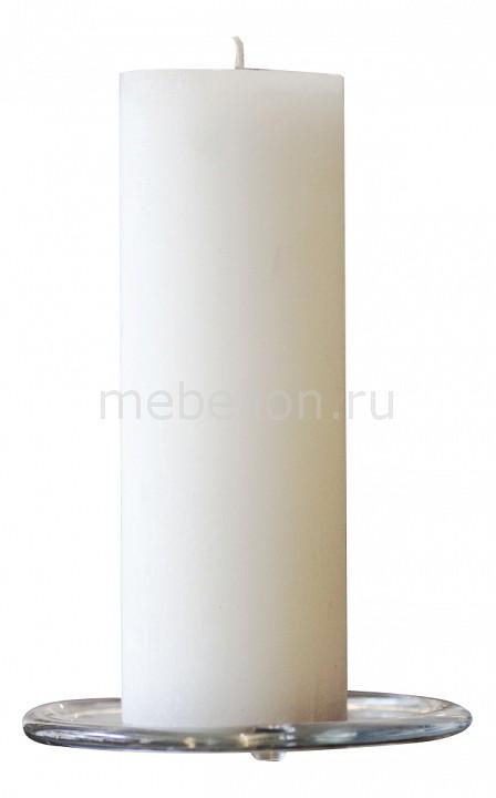 свеча декоративная Home-Religion Свеча декоративная (20 см) Цилиндрическая 26003200 home religion свеча декоративная 50 см цилиндрическая 26003800