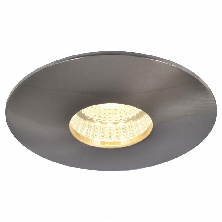 Встраиваемый светильник Arte Lamp Track lights A5438PL-1SS rectangle acrylic led ceiling lights for living room bedroom modern led lamparas de techo new white ceiling lamp fixtures