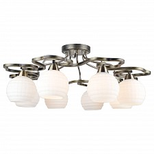 Потолочная люстра Arte Lamp A6379PL-8GA Lana