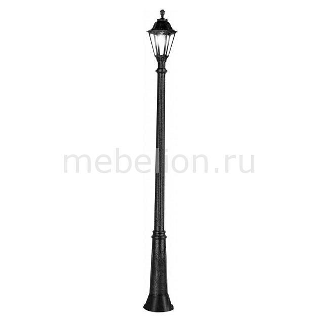 Фонарный столб Fumagalli Rut E26.157.000.AXE27 фонарный столб fumagalli rut e26 157 000 axe27