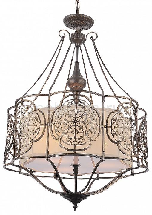 Купить Подвесной светильник Cavaliere 1402-4P, Favourite, Германия
