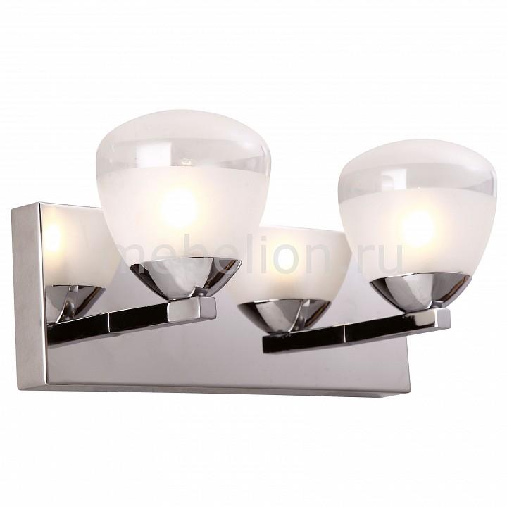 Светильник на штанге Arte Lamp A9501AP-2CC Aqua