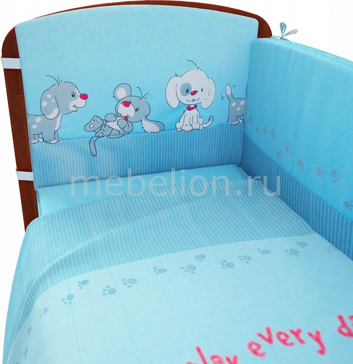 фея комплект белья для новорожденных веселая игра цвет серый 7 предметов Комплект с одеялом детский Фея Веселая игра