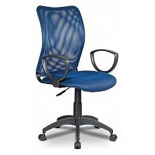 Кресло компьютерное CH-599/DB/TW-10N