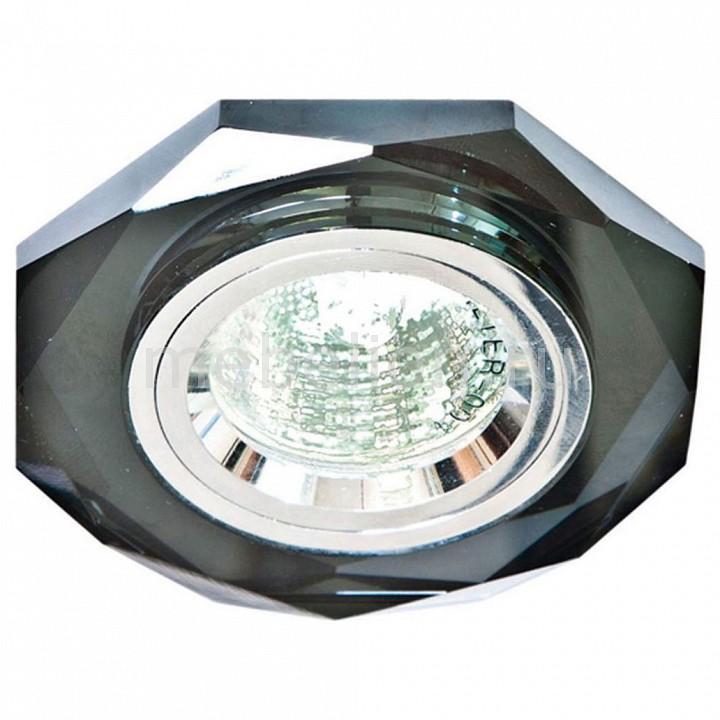 Встраиваемый светильник Feron 8020-2 19704 недорго, оригинальная цена